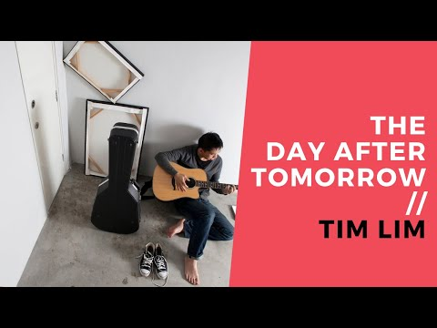 The Day After Tomorrow (official lyrics mv)