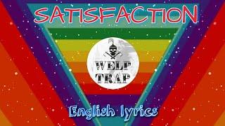 benny benassi - satisfaction (ahzee remix) download
