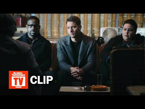 This Is Us S03E11 Clip | 'The Big 3 Learn the Truth From Nicky' | Rotten Tomatoes TV