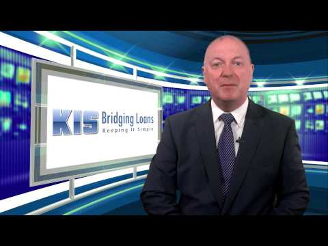 Bridging finance and the costs involved.