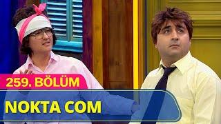 Nokta Com - Hafıza Kaybı - Güldür Güldür Show 259.Bölüm