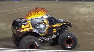 Monster Jam REWIND - 2019 - Las Vegas, NV - All Star Challenge - Saturday