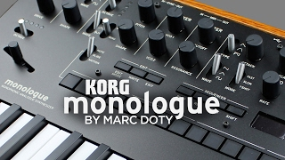 The Korg Monologue- Part 9- Sequencing