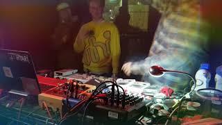 DJ Scotch Egg Live @ Bangface 2019, UK (March 14-18)