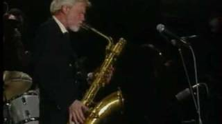 Gerry Mulligan - Satin Doll