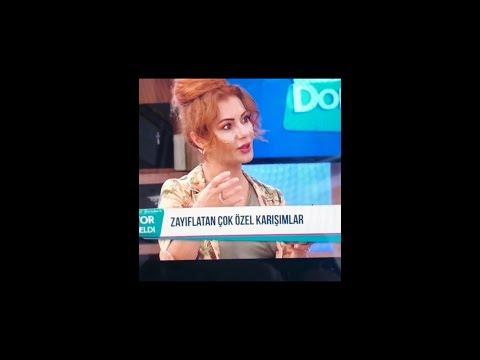 ZAYIFLAMA DR GÖNÜL ATEŞSAÇAN DR GELDİ DR HALİT YEREBAKAN