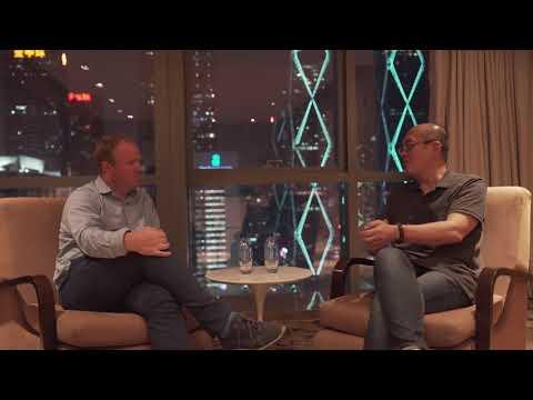 Interview with David Li, founder of Shenzhen open innovation lab