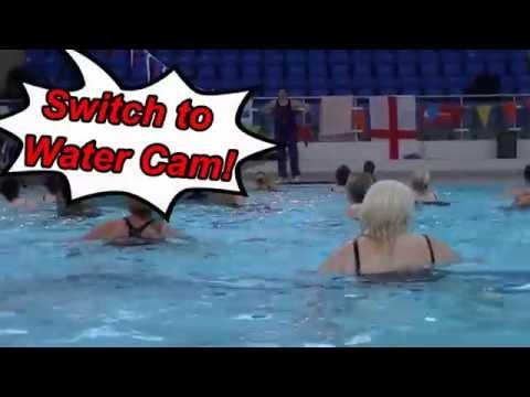 World Aquathon Day 2014 - UK!
