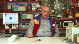 видео Мощный стабилизатор на 12 В