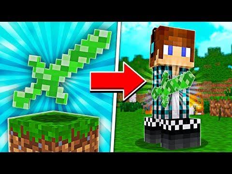 NOVA ESPADA DO MINECRAFT !!  - [ Vida de Creeper #11 ] - Minecraft thumbnail