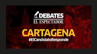 Candidatos a la Alcaldía de Cartagena: ¿Podrá la Heroica superar la desigualdad y corrupción?