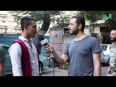 سألنا الناس تتوقع مين مدرب المنتخب القادم  - 19:53-2019 / 9 / 7