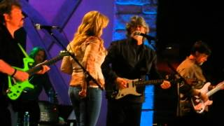 "Alabama with Trisha Yearwood ""Lady Down On Love"" Live at Ryman Auditorium"