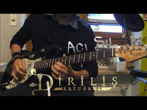 Diriliş Ertuğrul - Dizi Fon Müziği