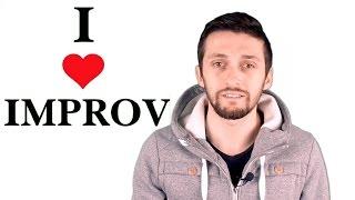 Come Improvvisare! 4 Monologhi Improvvisati Estraendo A Sorte - Come Recitare
