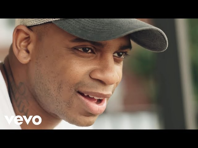 Jimmie Allen - Best Shot