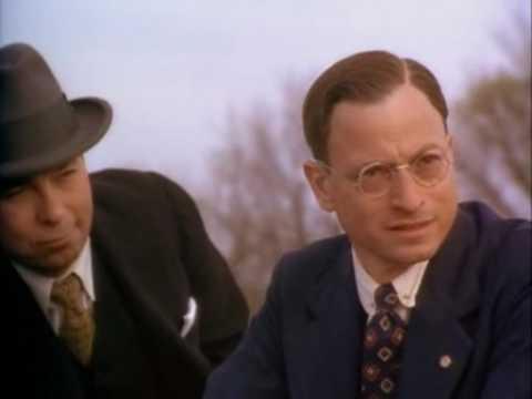 Truman Gary Sinise Begins His Political Career