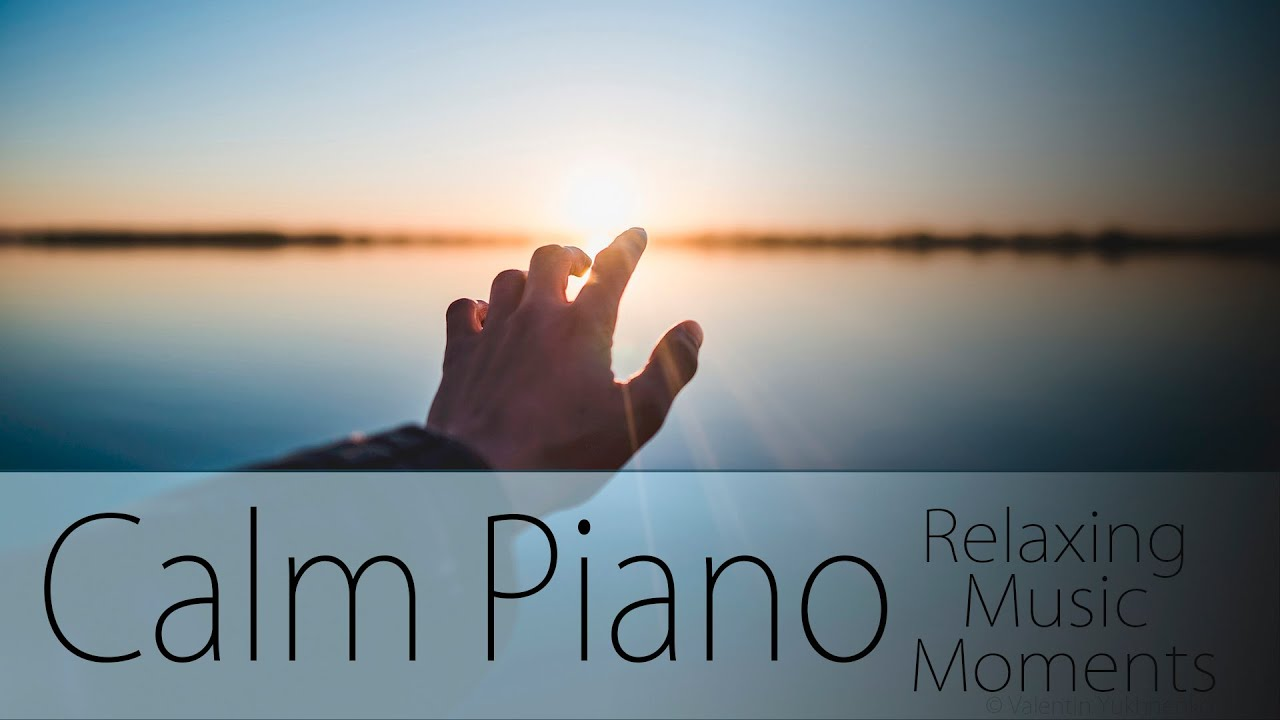New Piano Music 2020 - Piano Moment #19 - Somewhere so Close - Piano Improvisation
