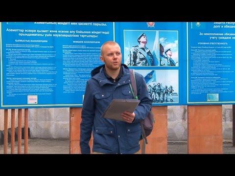 Видеоинструкция: как получить военный билет по достижении 27 лет