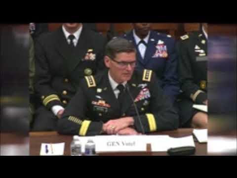 Question by GOP Congressman regarding Turkey and al-Qaeda