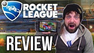 Rocket League for Nintendo Switch - I