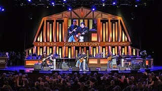 Shenandoah - Two Dozen Roses at The Grand Ole Opry (clip)