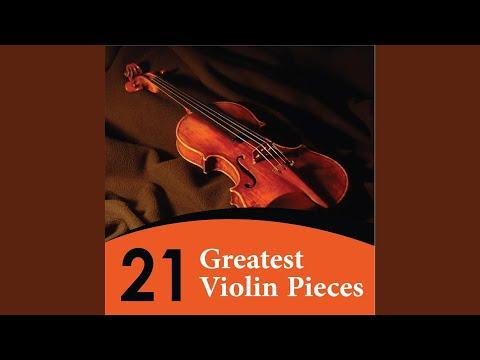 Violin Concerto No. 3 in G Major, K. 216: I. Allegro