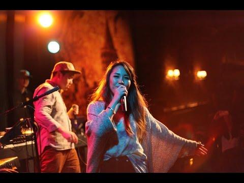 """So Seductive"" Live by Kero & Jeni Suk @ Syracuse University (FAN CAM)"