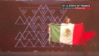 Armin Van Buuren feat. Gabriel & Dresden - Zocalo (Armin Van Buuren Rework)