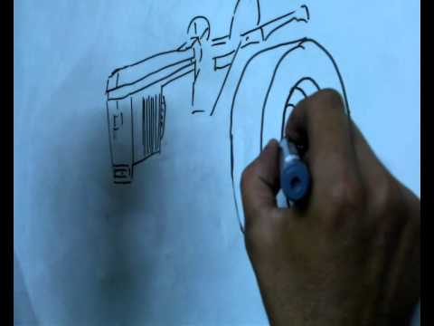 Dibujando Tractor Jhon Deere Youtube