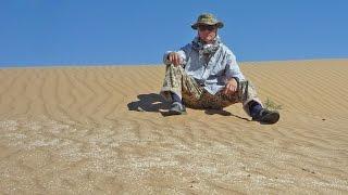 Ура Барчанс... В Пустыне 2. Кордон Сэндс. Экскурсии | туристическое путешествие по маршруту нефтяной