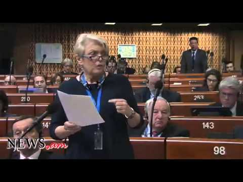 PACE Socialist group representative speaks against anti-Armenian reports in PACE