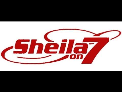 Sheila on 7 Full Album