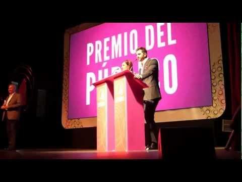 Dal Teatro Auditorium di Mar del Plata la Cerimonia di Premiazione del 27° Festival del Cinema