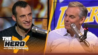 Doug Gottlieb on Lakers