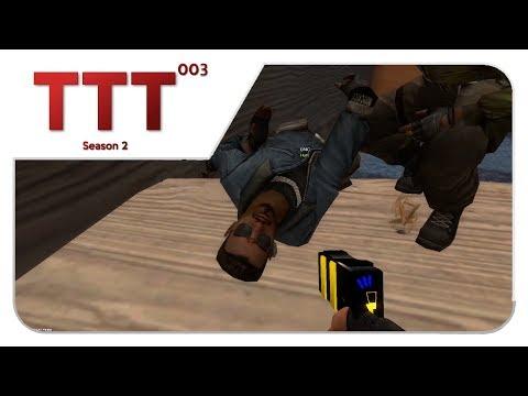 TTT Folge 3 STAFFEL 2 | Schreihals Mushi
