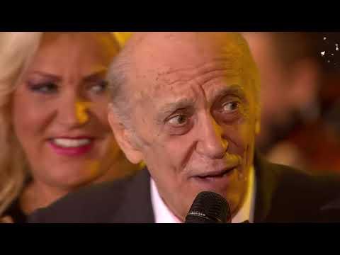 """Predrag Živković Tozovac - Jesen u mom sokaku / """"60 godina Televizije"""" // Tašmajdan 2018"""