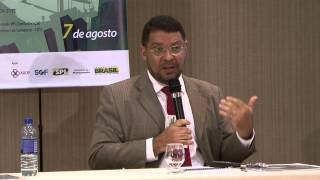 SEMINARIO ASSECOR 2014 Mansueto Almeida