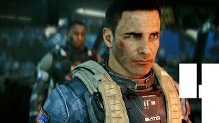 Call of Duty: Infinite Warfare Walkthrough Gameplay - Part 4 - Retribution: Aftermath