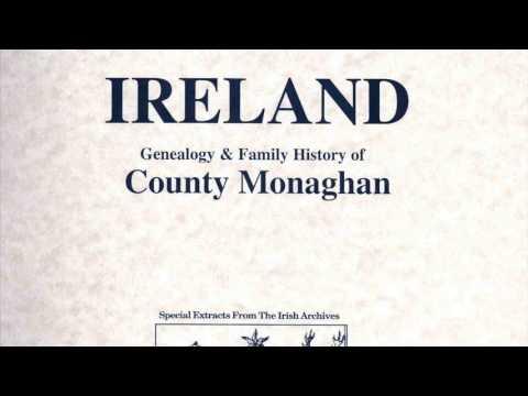 Callan family in Ireland; Co. Monaghan; New Irish Breakfast; sharpshooter Tim Murphy IF 154