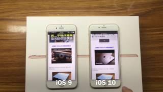 iOS 10 支援 Safari 網頁內直接播放影片