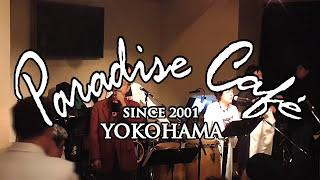 セルフィシュ ライブ ヨコハマ パラダイスカフェ 17.11.12