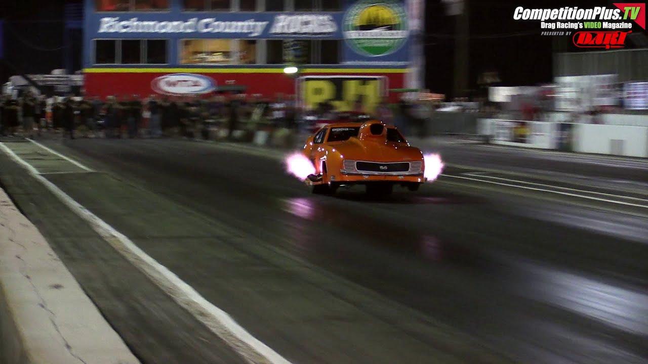 cptv pdra jay cox half track wheelstand youtube