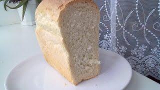 Как испечь хлеб в духовке.Хлеб рецепт. Как испечь домашний хлеб.