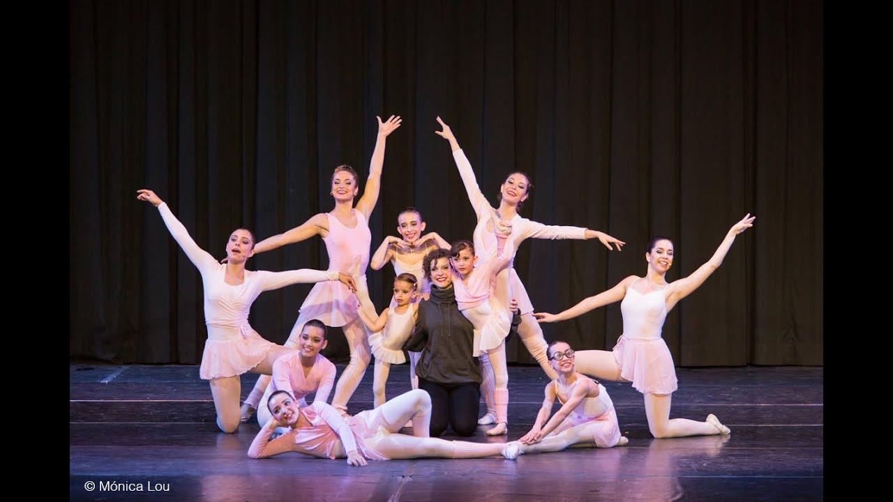 Aix s el ballet escola de dansa d 39 alar bronze medal for Escoles de disseny d interiors a barcelona