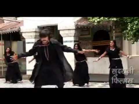 Antagad Vali - Ud Ja Re Panchhi Maiya Ke Duvariya - Dukalu Yadav - Chhattisgarhi Jas Song