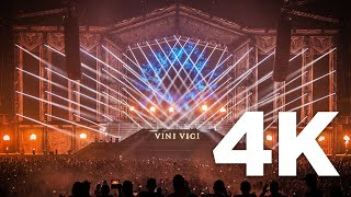 VINI VICI [FULL SET] - TRANSMISSION The Lost Oracle (29.10.2016) Prague thumbnail