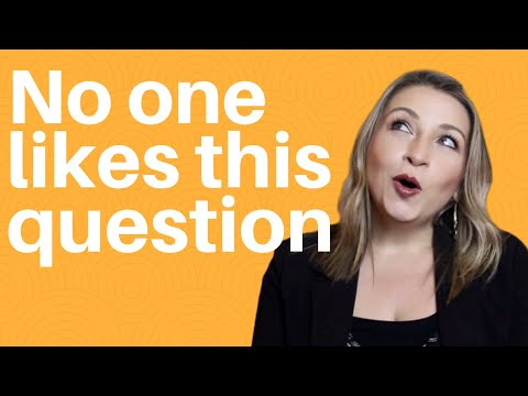 What's Your Biggest Weakness | Best Way To Answer Weakness Question | Career Interview Tips