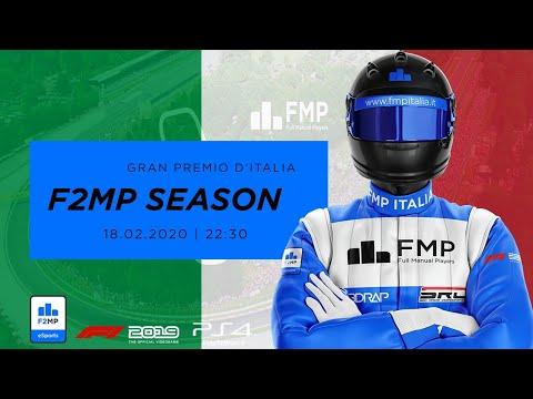 F2MP | CLOSING SEASON #4 | ITALIA GRAND PRIX FMP ITALIA