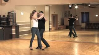 Tango Scheren